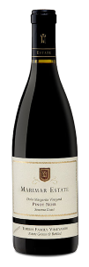 Калифорнийское вино Marimar Estate Don Miguel Vineyard Pinot Noir