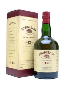 Redbreast 12 Years