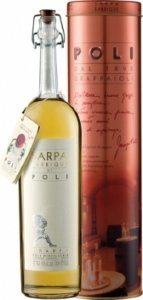 Grappa Sarpa Barrique di Poli