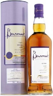 Benromach Port Wood Finish 28yrs