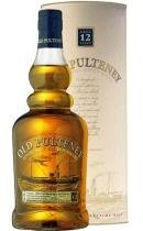 Old Pulteney.12 years old.