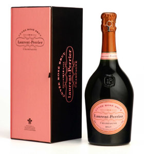 Шампанское Brut Laurent-Perrier Rose