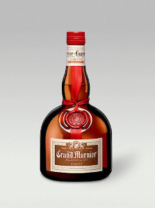 Ликёр Grand Marnier Cordon Rouge