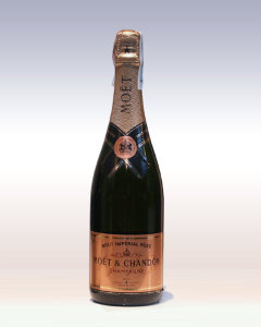 Шампанское Moet Chandon Brut Imperial Rose
