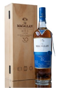Macallan Fine Oak 30 years