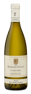 Калифорнийское вино Marimar Estate Don Miguel Vineyard Chardonnay
