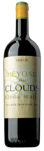 Итальянское вино Alto Adige DOC Beyond the Clouds