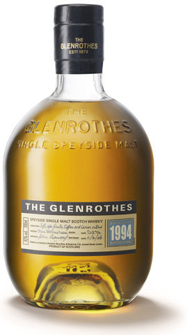 The GlenRothes Vintage 1994 The GlenRothes Vintage 1994