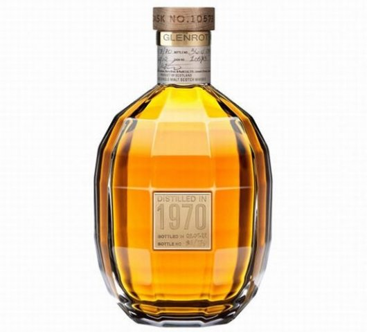 The GlenRothes Vintage 1970