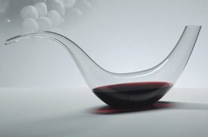 "Decanter ""Paloma""."