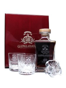 Glenglassaugh 40 years