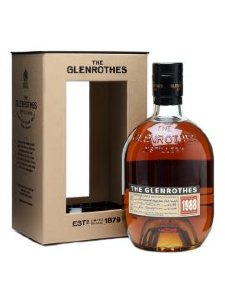 The GlenRothes Vintage 1987