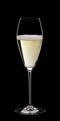 Бокал для шампанского Champagne Glass Высота 254 мм.
