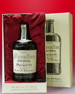 Macallan Replique 1841