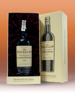 Macallan Replique 1876