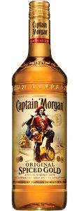Captain Morgan Spicy