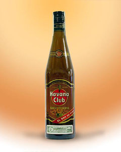 Havana Club Reserva 5 years