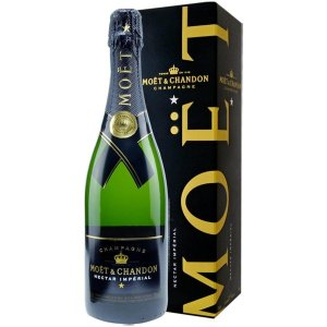 Шампанское Moet Chandon Nectar Imperial