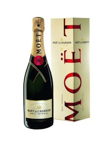 Шампанское Moet Chandon Brut Imperial